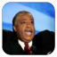 Rev  Al Sharpton